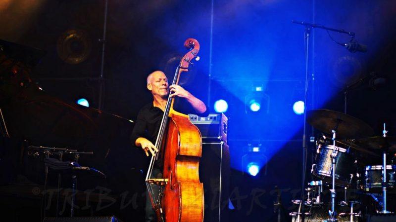 Un majestueux Avishai Cohen pour conclure les saveurs jazz festival 2021